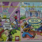 Disney Magic Kingdom Comics #1 - #2 IDW NM Cond. 3