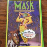 The Mask Animated Series Special Premiere 90s Cartoon Network DVD RARE OOP! 1