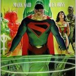 DC COMICS KINGDOM COME TRADE PAPERBACK TPB ALEX ROSS SUPERMAN NEW PRINTING 1