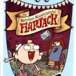 CARTOON NETWORK: THE MARVELOUS MISADVENTURES OF FLAPJACK - VOLUME 1 NEW DVD 5