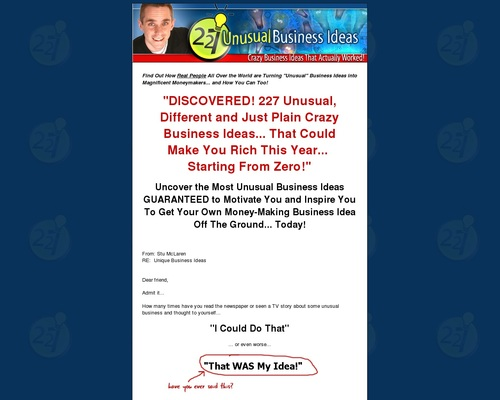 Instant Business Answers 1