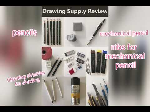 Basic drawing tips for beginners and school children|| Basic tips to improve your drawing 1