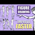 5 CRUCIAL TIPS TO IMPROVE DRAWING ANATOMY ★ [ FIGURE STUDIES ] 4