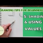 Drawing Tips for Beginners 5   Value and Shading 3