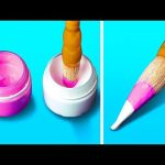 Cool Painting Tricks And Clever Drawing Tips That Will Improve Your Art Skills 4