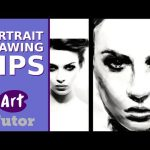Portrait Drawing Tips 1